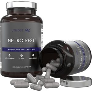 A natural supplement for sleep problems