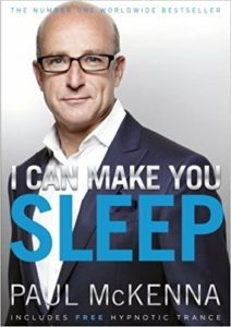 Sleep therapy: Paul McKenna